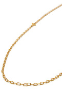 Men's The Mr. Cross Necklace in Gold, Jewelry