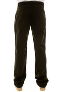 Men's The Lucid Pant in Dark Green, Pants