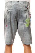 Men's The Dickies 874 Boardshorts in Grey, Shorts
