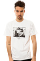Men's The Kings Amongst Men Tee in White, T-shirts