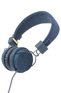 Unisex&#39;s The Denim Plattan Headphones, Headphones