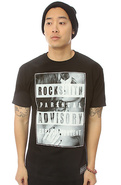 Men's The BFF Tee in Black, T-shirts