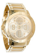 Men&#39;s The Destroyer Watch in Gold, Watches