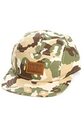 Men's The Explicit Camo Camper, Hats