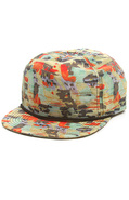 Men's The Henshaw Hat in Multi Camo, Hats