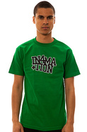 Men's The League Tee in Kelly Green, T-shirts