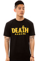 Men's The Death Ankh Tee in Black, T-shirts