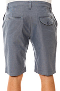 Men's The Chambro Shorts in Indigo, Shorts