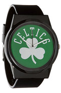 Men's The Boston Celtics Pantone Watch in Black, W