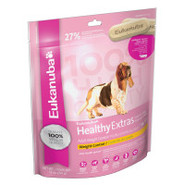 Eukanuba Healthy Extras Weight Control Treats for