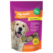 GNC Pets Hip-tastic Hip and Joint Health Tasty Bit