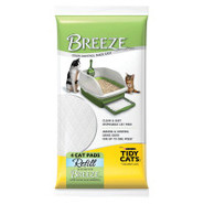 Purina TIDY CATS Refill Breeze Pads
