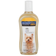Sentry Pro Flea & Tick Shampoo for Small Dogs