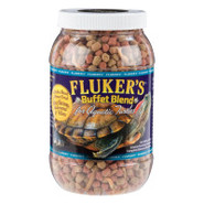 Fluker&#39;s Buffet Blend for Aquatic Turtles