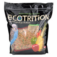 Ecotrition Essentials Parakeet Food