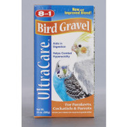 8 in 1 UltraCare Bird Gravel for Parakeets and Coc