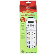 Coralife Aqualight Digital Power Center