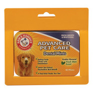 Arm &amp; Hammer Advanced Care Fresh Breath &amp; Whitenin