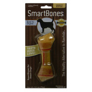 SmartBones Peanut Butter Flavored Chews for Dogs