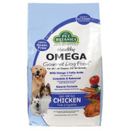 Pet Botanics Healthy Omega Gourmet Dog Food