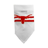 Texas Longhorns Official Dog Collar Bandana