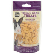 All Living Things Carrot Cake Yummy Drop Treats
