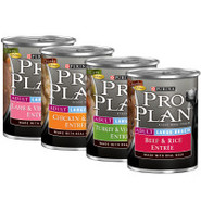 Purina Pro Plan Adult Large Breed Entres