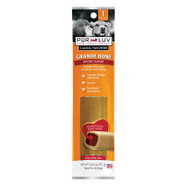 Pur Luv Classic Favorites Grande Bone Dog Treat