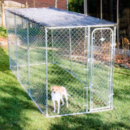 PetSafe 5&#39; x 15&#39; SunBlock Kennel Top