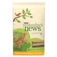 Purina Yesterday&#39;s News brand Original Formula Uns
