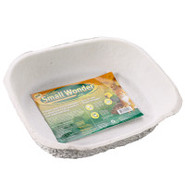 Kitty's WonderBox Litter Box for Small Animals