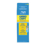 AMMO-CHIPS Ammonia-Removing Resin