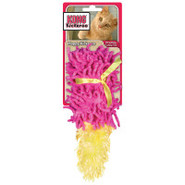 KONG&reg Moppy Kickeroo Catnip Toy