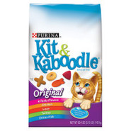 Purina Kit & Kaboodle Original Flavor Cat Food