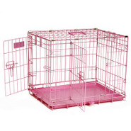 Precision Pet ProValu 2 Door Wire Dog Crate