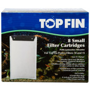 Top Fin Filter Cartridges
