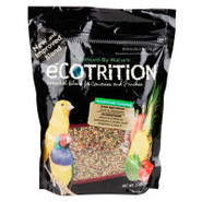 Ecotrition Essential Blend for Canaries and Finche
