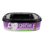 Litter Genie Cat Litter Disposal System Standard R