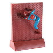 Top Fin&reg Marvel Spider-Man Aquarium Ornament