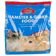 Grreat Choice&amp;reg Hamster/Gerbil Food