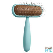 Martha Stewart Pets Long Pill-Shaped Pin Brush