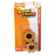 Nylabone Romp &#39;n Chomp Treat Toy Refill - Treat Di