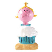 Top Fin&reg Little Miss Princess Cupcake Aquarium