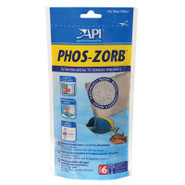 API Phos-Zorb Filter Pouch