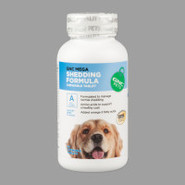 GNC Mega Shedding Formula For Dogs