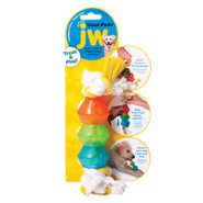 JW Pet Treat Pods on a Rope