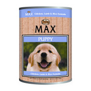 Nutro Max Puppy Canned Food