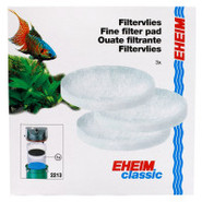 Classic Replacement Fine Filter Pads - 3 Pk
