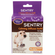 SENTRY Calming Diffuser  Refill for Dogs Refill