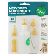 Newborn Nursing Kit for Kittens